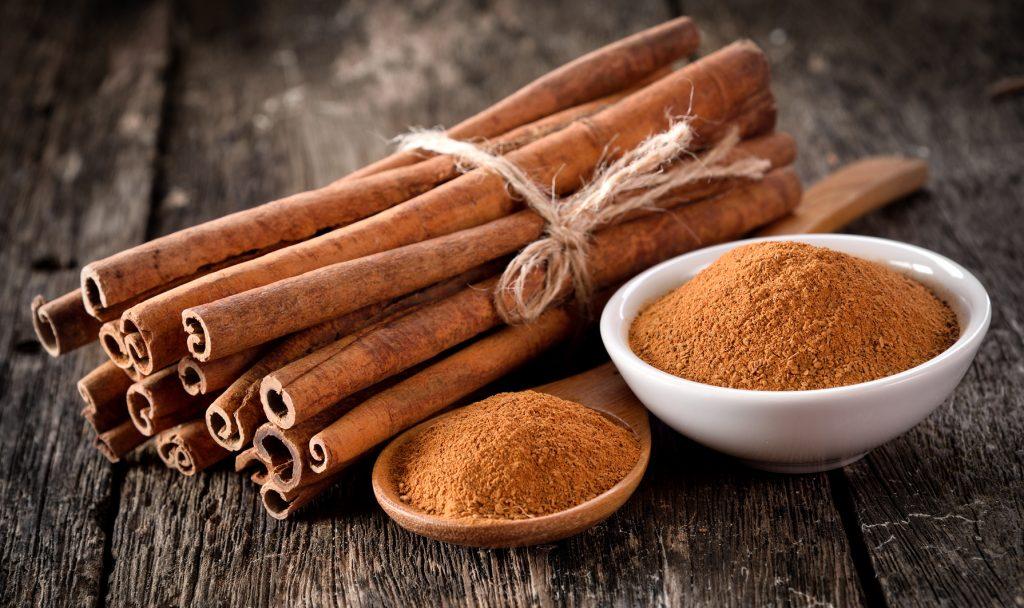 Benefit of Cinnamon